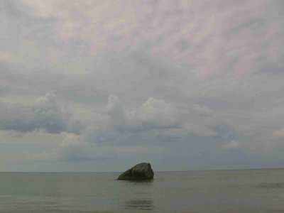 Odyssee, Fünfter Gesang an den Gestaden Pavilosta