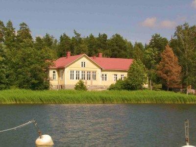 Auf der Suche nach dem Sommer - Irrfahrt von Inkoo nach Box Brygga