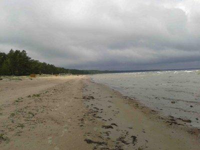 Starkwind und Regatta