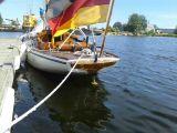 KRUMMSTEERT - Segeln wie in alten Zeiten auf einem 100 Jahre alten Segelboot