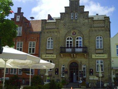 Tönning - Friedrichstadt