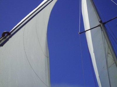 so kann segeln sein - Sande - Heiligenhafen