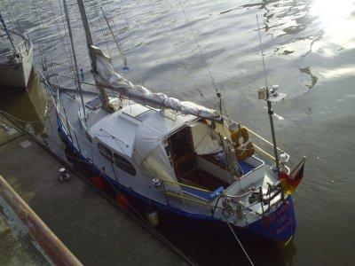 Bremerhaven an der Geeste