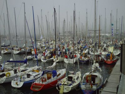 Helgoland - Nordseewoche