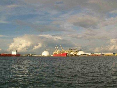 Törnbericht: Mit drei Reffs im Großsegel nach Riga