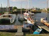Baltic Open und Enguresee