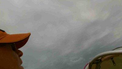 7 Stunden aufmerksam an der Pinne: von Dirhami nach Lohusalo