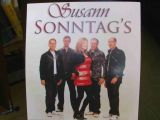 Kleine Wanderung und abends Susan Sonntag in Box Brygga
