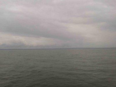 Endlich: Aufbruch nach Rohukuela