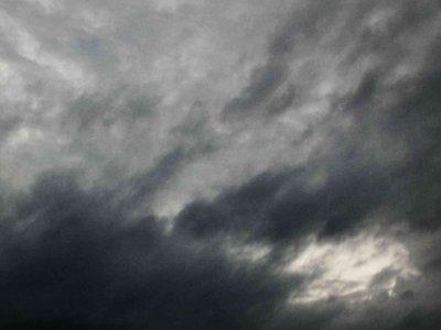 Schon wieder Sturm im Baltikum