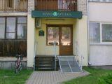 Dies Mersrags in Lettland wird mir langsam zur zweiten Heimat