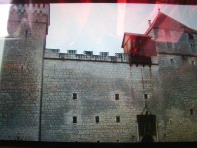 Mit der Katamaran-Fähre nach Kuressaare zur Burg des Deutschen Ordens