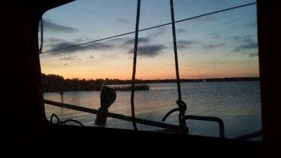 Lounaranna - und es  wird Sommer